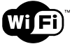 The AKWA Technologies system doesn't need the Wi-Fi to work. Wi-Fi is for notifications only